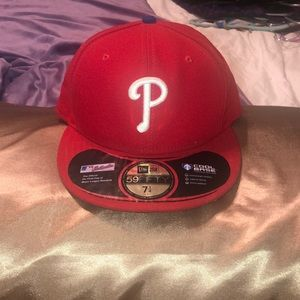 philadelphia Red Hat
